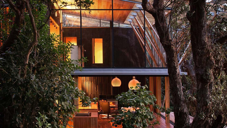 Living Room Manifest Nirvana