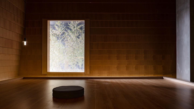 Manifest Nirvana Meditation Room South