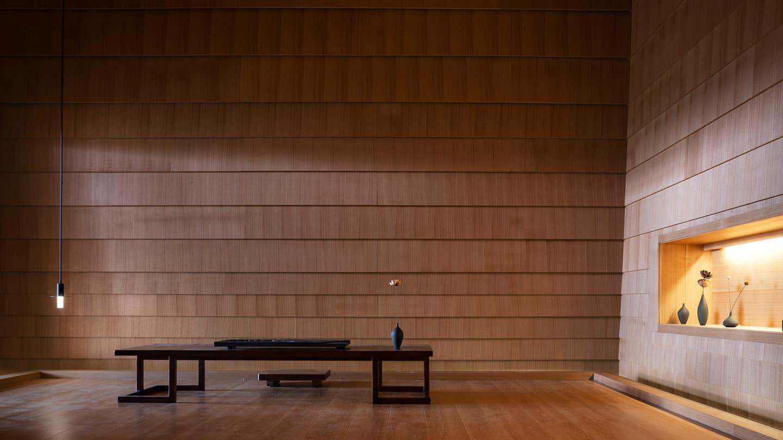 Manifest Nirvana Meditation Room West