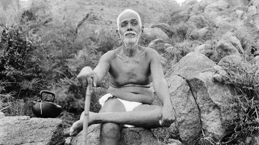 Evolution of the Guru Principle