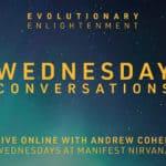 Wednesday Conversations